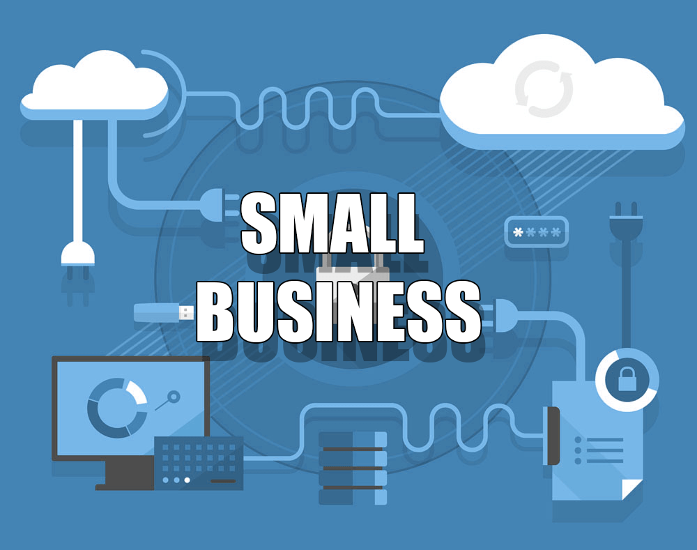 Why more online Threats are Targeting Small Businesses in 2016