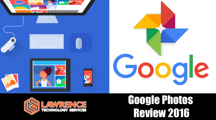 Google Photos Features and App review 2016