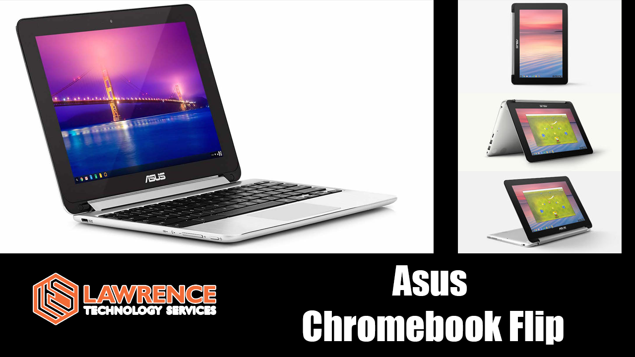 ASUS Chromebook Flip 10.1-Inch Convertible 2 in 1 Touchscreen Quick Review