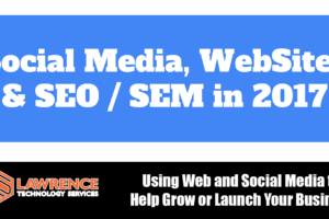 Turning Clicks into Clients: Using Web & Social Media to Help Grow or Launch Your Business 2017