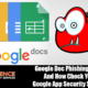 Google Docs Phishing Attack And How Check To Your Google App Security Settings