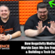 "5/18/2017 VLOG: Negativity Motivates Tom, Marvin ""We Are Framed Wrong"", & Building a Tech Community"