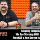 VLOG Thursday 10/12/17:Hopping Jalapeño We Are Sticking With Slack FreeNAS & Xen Server is coming