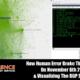 How Human Error Broke The Internet On November 6th 2017 & Visualizing The BGP System