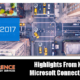 Highlights From Microsoft Connect 2017 in New York City