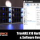TrueNASX10 Hardware & TrueNAS Software Review