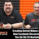 VLOG Thursday 11/30/2017: Creating Detroit Videos, New Facebook Group The 50/30/20 Marketing Rule