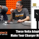 These Volta Adapters Make Your Charger or Any Charge Magnetic & Easy to use