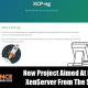 New Project XCP-ng Aimed At Building XenServer From The Sources
