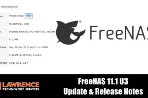 FreeNAS 11.1 U3 Update & Release Notes.  Also, the freenas-health warnings issue is SOLVED!