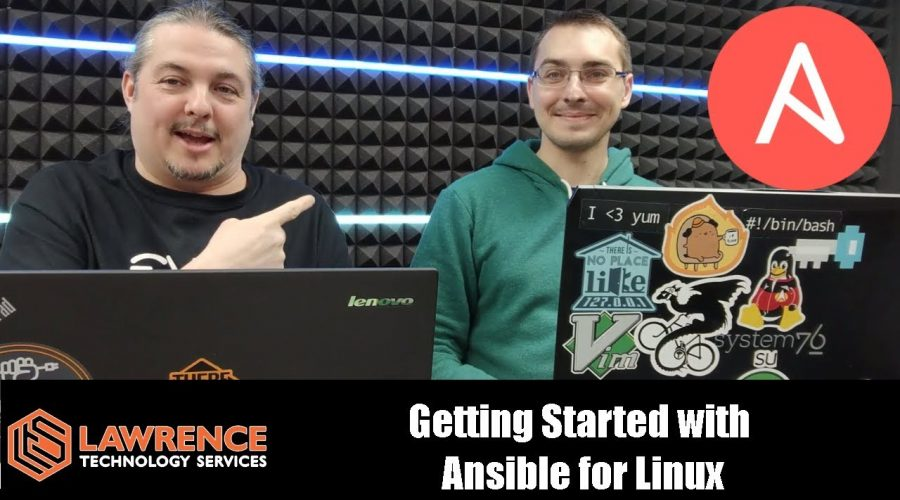 Tutorial: Getting Started with Ansible for Linux Server Configuration Management