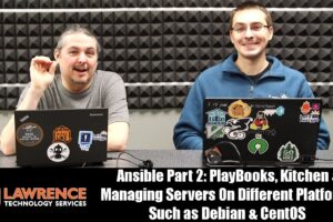 Ansible Tutorial Part 2: PlayBooks & Managing Servers On Different Platforms  Debian & CentOS