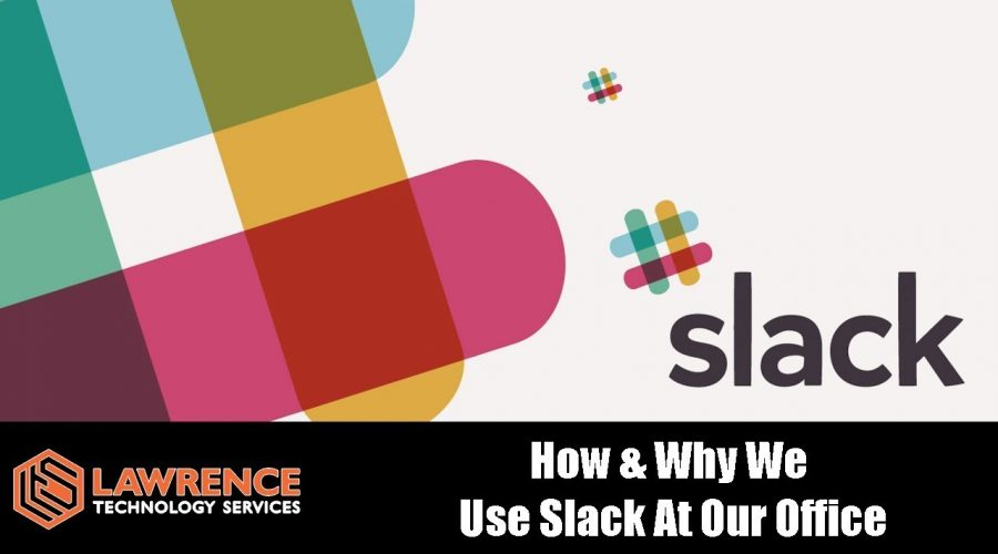 Review: How & Why We  Use Slack At Our Office