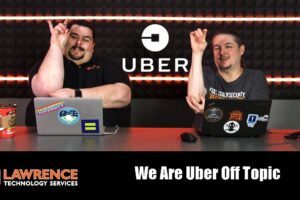 Off Topic Episode 11: Just a few of the scandal that revolve around the Uber Ride Sharing Service