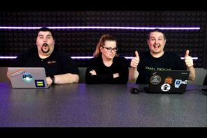 VLOG Thursday Episode 63 Do We Have Audio? There is NO SECRET SAUCE! :)