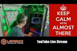 VLOG Thursday Episode 68 Almost In Position with UniFI and pfsense & Malicious Compliance