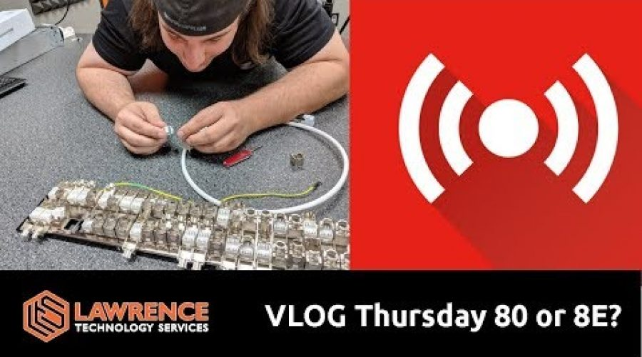 VLOG Thursday Episode 80 MSP Sales, IT Takeovers & Don't Just Unplug Things!