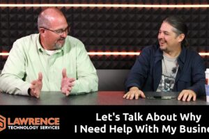 """Tom & Brett Chittum Talk About """"Why I Need Help With My Business Strategy"""""""