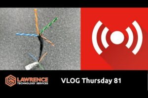 VLOG Thursday Episode 81 DaaS, DUO, and talk about invoicing stuff and things