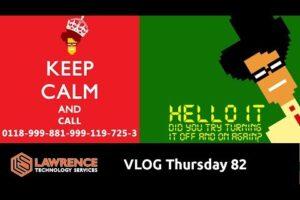 VLOG Thursday Episode 82 Live Call 313-299-1503 EXT 0118 999 881 999 119 725 3