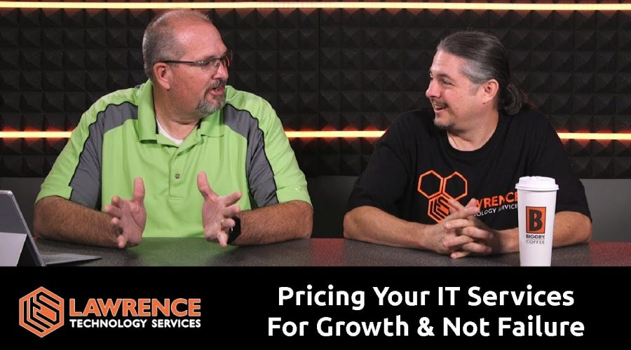 Pricing Your IT Services Packages For Growth & Not For Failure