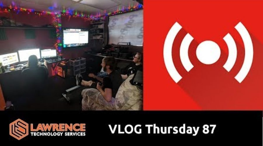 VLOG Thursday Episode 87 Making pfSense of the daemons