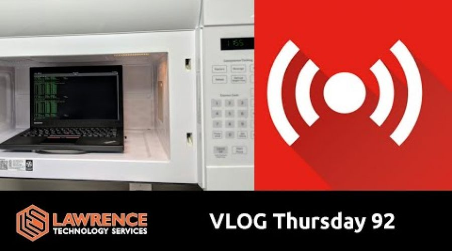 VLOG Thursday Episode 92 Things Tom Doesn't Want To Do…