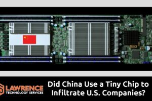 Did China Use a Tiny Chip to Infiltrate U.S. Companies as Bloomberg Suggested?
