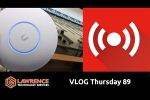VLOG Thursday Episode 89 Let's Make A Debian VM!