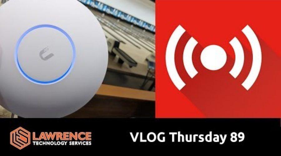 VLOG Thursday Episode 89 Let's Make A Debian VM!