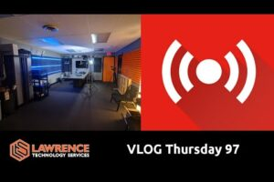 VLOG Thursday Episode 97 Engineering Happiness