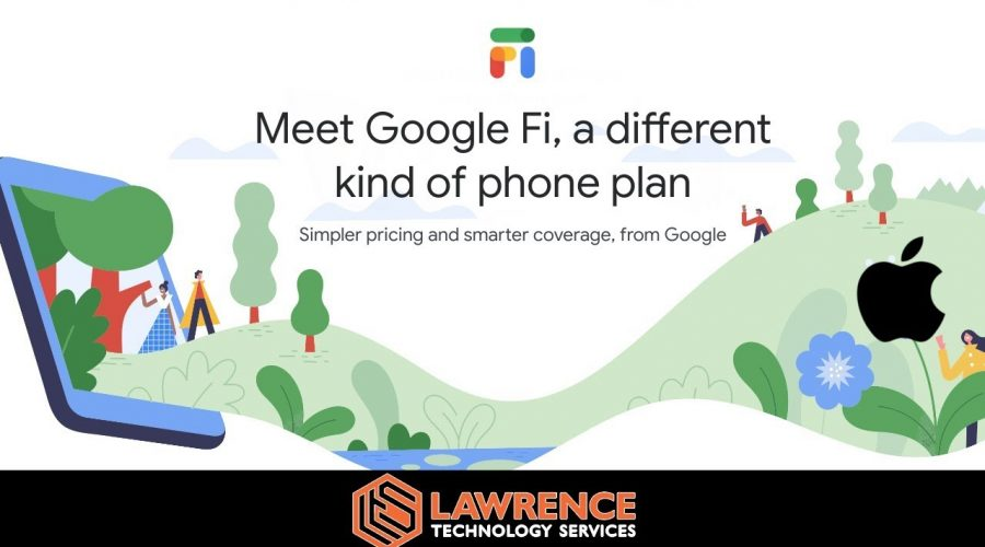 Google FI Update November 2018 You Can Use Your iPhone?