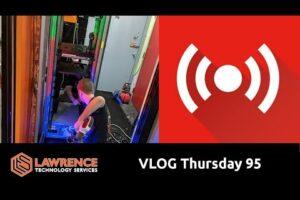 VLOG Thursday Episode 95 over 40,000 of you!