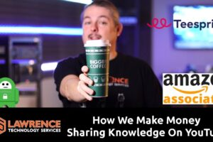 How We Make Money Sharing Knowledge On YouTube