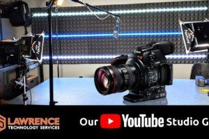 Our YouTube Gear /  Studio Tour
