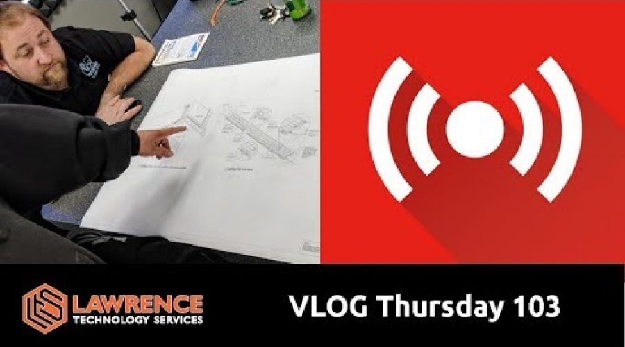 VLOG Thursday 103: Meme Crow Tick and Other Support Questions