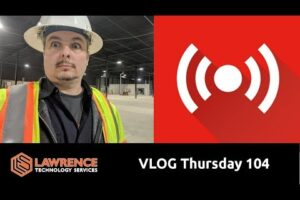 VLOG Thursday 104: Quotes and Pwnage
