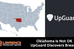 Oklahoma Is Not OK: UpGuard Discovers & Discloses How Millions of Files were Leaked