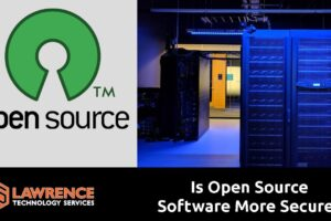Is Open Source Software More Secure Than Proprietary Closed Source Software?