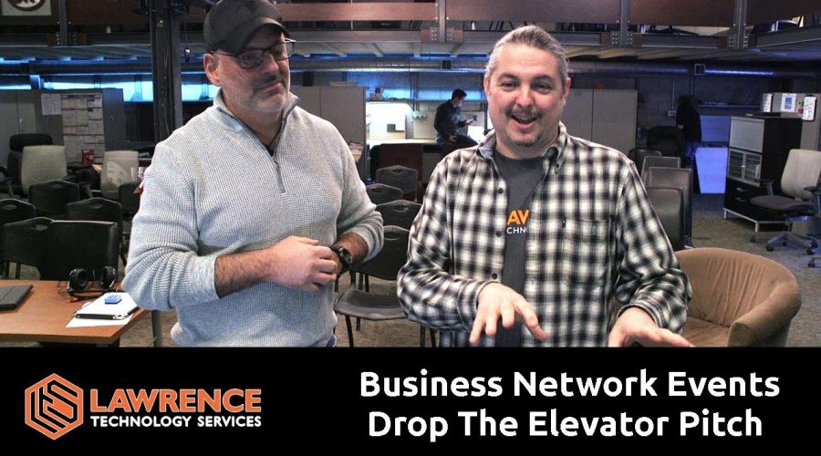 Terry Bean On Why You Need Drop the Elevator Pitch And Start With Your Ask! For B2B Sales