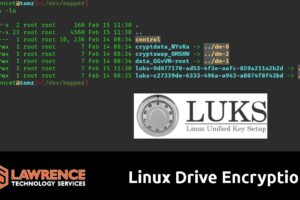 How To Use Linux LUKS Full Disk Encryption For Internal / External / Boot Drives