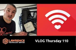 VLOG Thursday 110: Security & Security & Product Choices