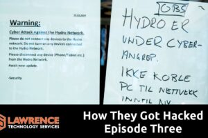 How They Got Hacked Episode Three Fake Companies and Real Consequences