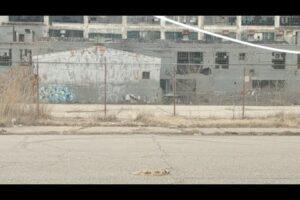 Vlog Thursday 113: Live From Detroit! (sorry it got cut short)