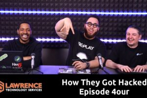 """How They Got Hacked Episode 4: DC313, Shadowhammer MAC List, Pwn To Own, and """"MFA ALL DAY"""""""