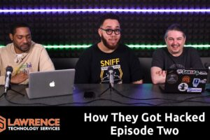 How They Got Hacked Episode Two: Accounting For Passwords