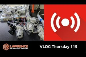 VLOG Thursday 115: Faster Invoicing Process means Faster Pay and new MSP clients.