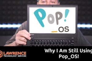 Review: Why I Am Still Using Pop_OS!