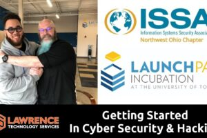 Getting Started in Cyber Security with Hacker Chris Roberts of Attivo Networks