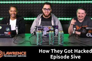 How They Got Hacked Episode 5: End Users and Your Front Line Defenses